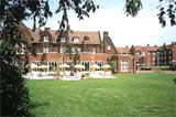 Sprowston Manor Hotel - Photo 1